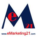 logo-emarketing-21-mobile-marketing-website-design-seo-email-text-social-media-marketing